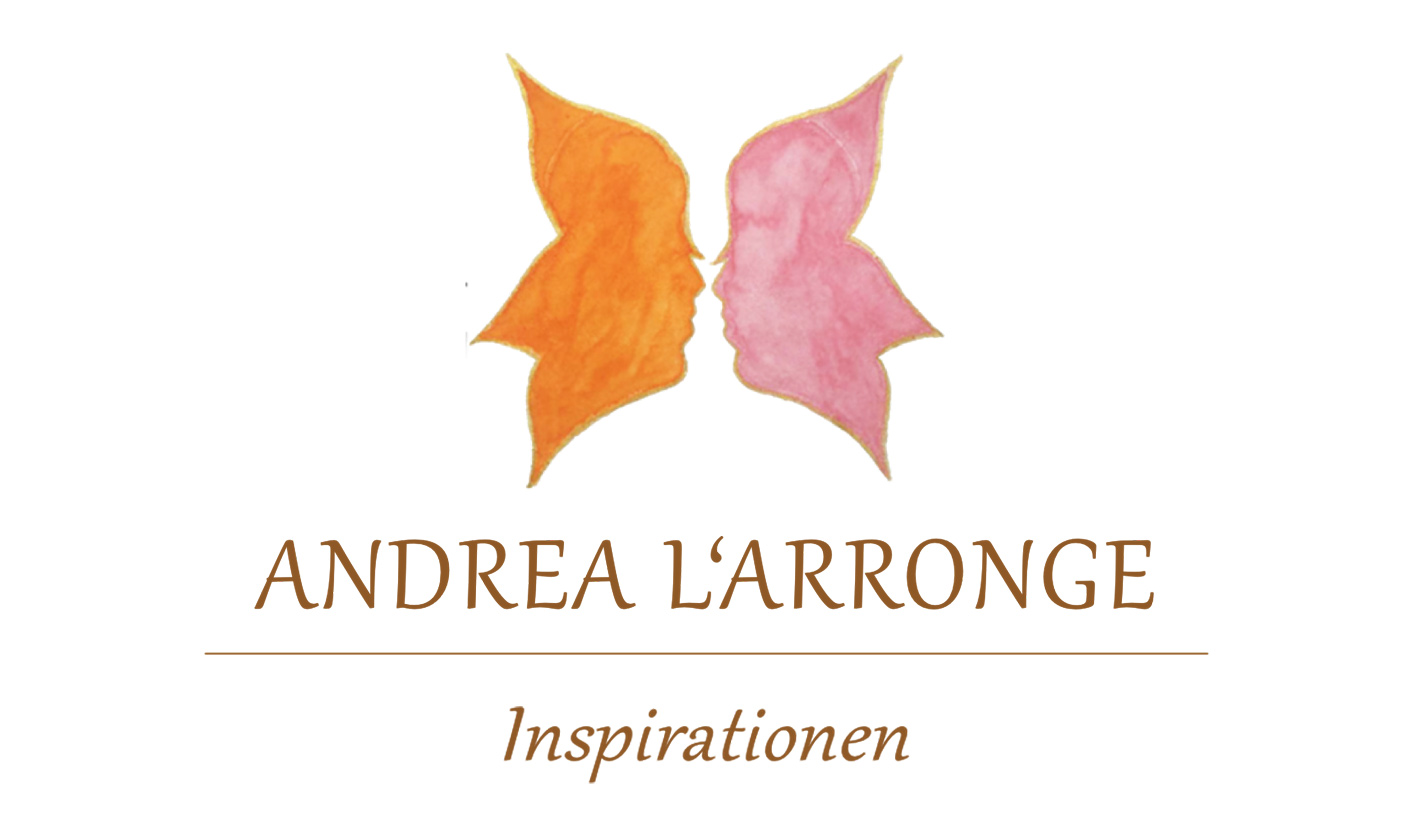 Andrea L`Arronge – Inspirationen
